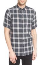Men's Ezekiel Plaid Shirt