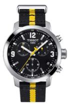 Men's Tissot Prc200 Tour De France Strap Watch, 41mm