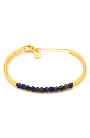 Women's Gorjana Power Stone Semiprecious Stone Bracelet