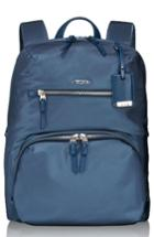 Tumi Voyageur Halle Nylon Backpack - Blue