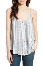 Women's Soft Joie Cissi Cotton Camisole - White