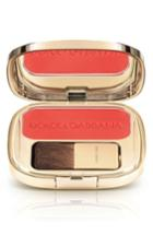 Dolce & Gabbana Beauty 'summer In Italy' Luminous Cheek Color Blush - Orange 17