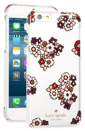 Kate Spade New York Jeweled Burst Iphone Case -