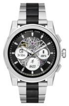 Men's Michael Kors Access Grayson Bracelet Touchscreen Smart Watch, 47mm