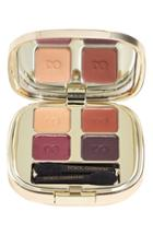 Dolce & Gabbana Beauty Smooth Eye Color Quad - Vulcano 135