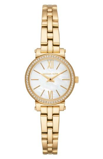 Women's Michael Kors Sofie Bracelet Watch, 26mm