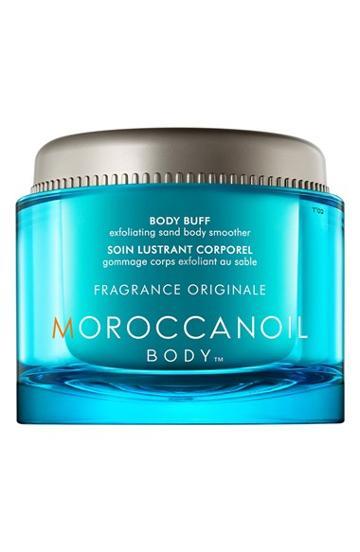 Moroccanoil Body Buff Oz