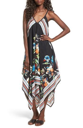Women's Accessory Street Havana Garden Dress