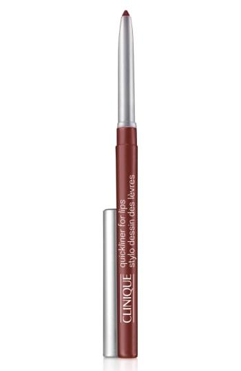 Clinique Quickliner For Lips -