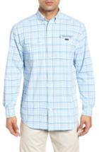 Men's Vineyard Vines Field Point Harbor Fit Performance Sport Shirt