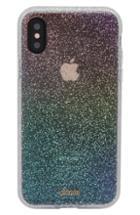 Sonix Iphone Xs Max/x/xs/xr Rainbow Glitter Case - Pink
