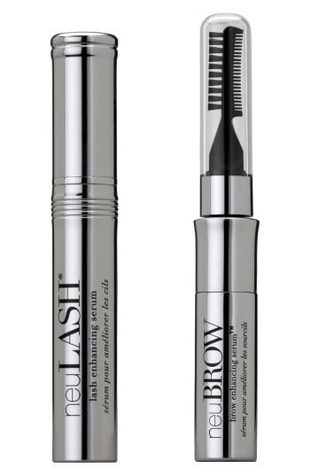 Neulash Lash & Brow Enhancing Serum Duo -