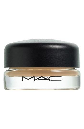 Mac 'pro Longwear' Paint Pot Soft Ochre