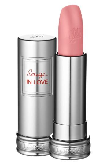 Lancome Rouge In Love Lipstick - Sweet Embrace