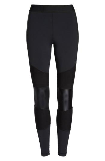 Women's Alala Harley Leggings - Black