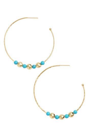 Women's Gorjana Gypset Hoop Earrings
