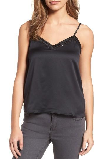 Women's Sincerely Jules Satin Camisole