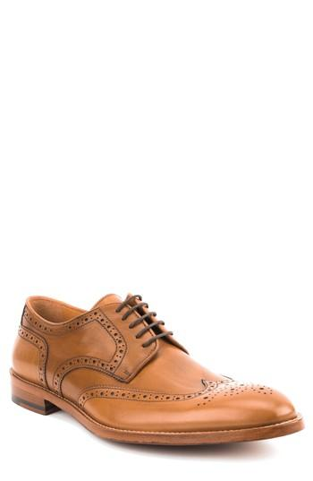 Men's Gordon Rush Keegan Wingtip
