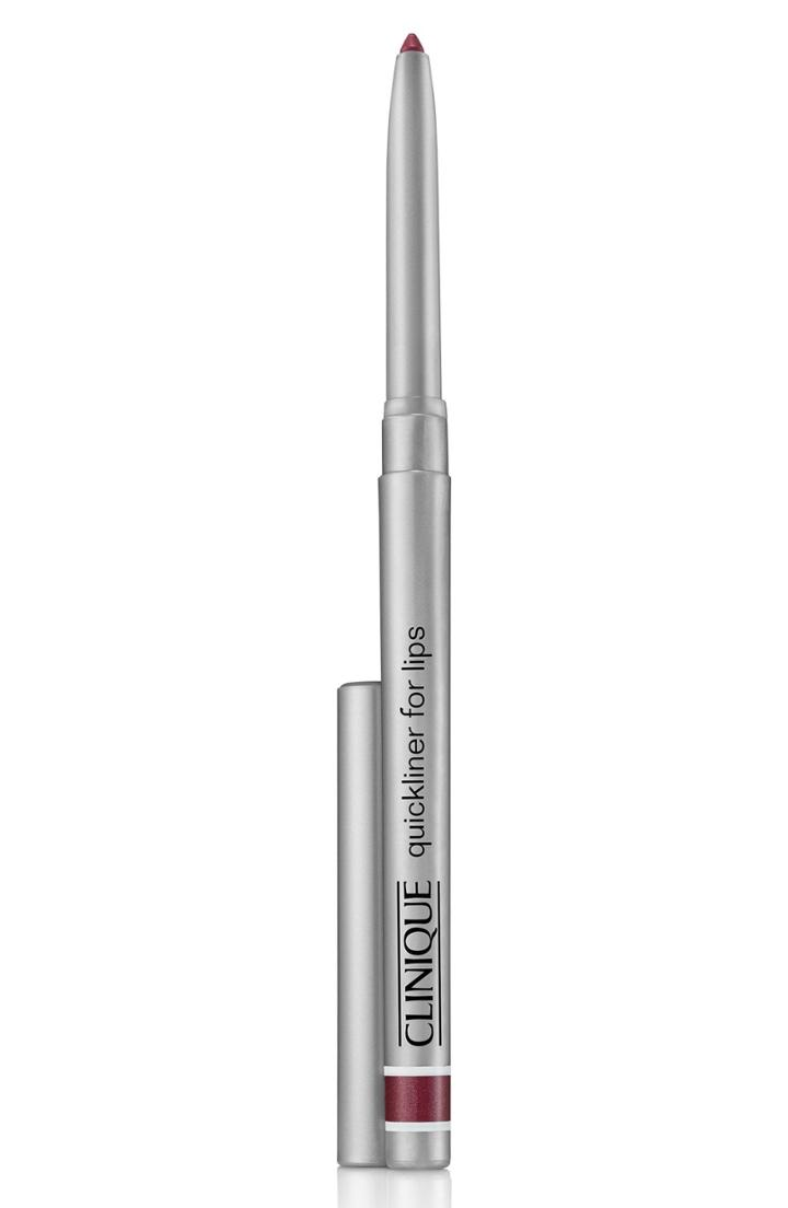 Clinique Quickliner For Lips - Bamboo