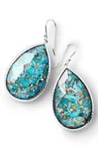 Women's Ippolita Rock Candy Large Teardrop Earrings