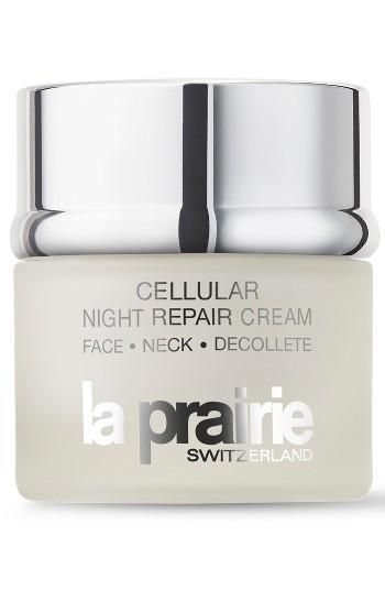 La Prairie Cellular Night Repair Cream .7 Oz