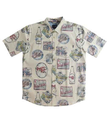 O'Neill Jack O'neill Crafted Shirt