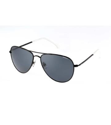 O'Neill Major Matte Black Sunglasses