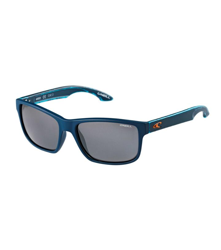 O'Neill Anso Blue Distressed Sunglasses