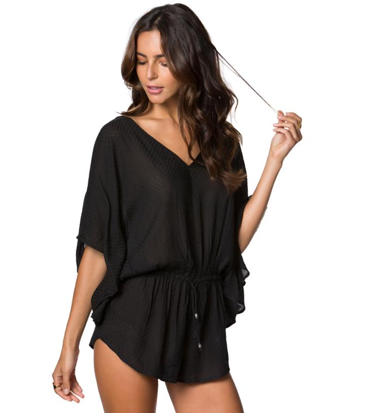 O'Neill Taylin Romper Cover-up