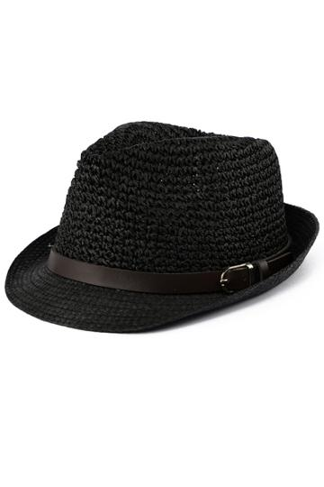 Oasap Braided Straw Hat