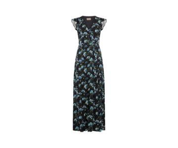 Oasis Heritage Maxi Dress