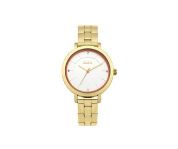 Oasis Stainless Steel Bracelet Watch