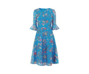 Oasis Azalea Midi Dress
