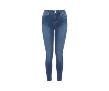 Oasis Pale Wash Jade Skinny Jeans
