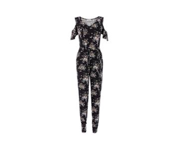 Oasis Shipwrecked Wrap Jumpsuit