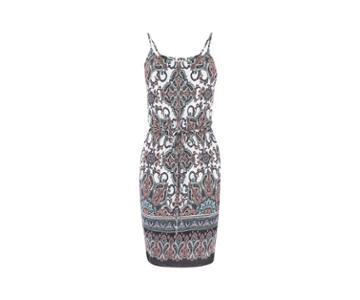 Oasis Essie Paisley Cami Dress