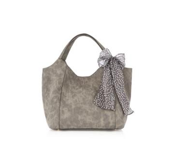 Oasis Mya Slouch Scarf Tote