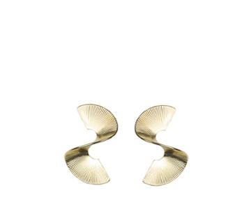 Oasis Twisted Earring