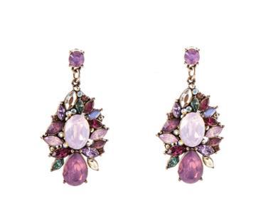 Oasis Tahra Statement Earrings