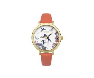 Oasis Strap Detail Watch