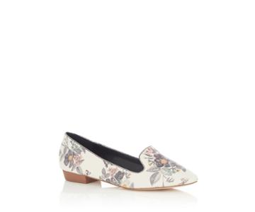 Oasis Shipwrecked Printed Slipper