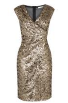 Oasis Sequin Dress