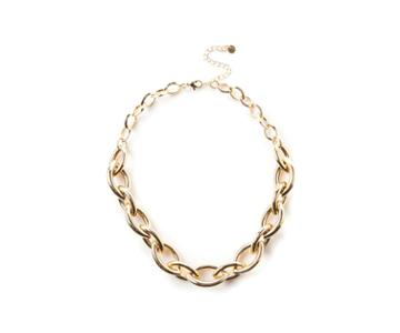 Oasis Chunky Chain Necklace