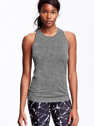 Old Navy Womens Tanks Size L - Carbon