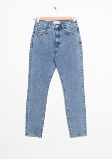 Other Stories Skinny Fit Jeans