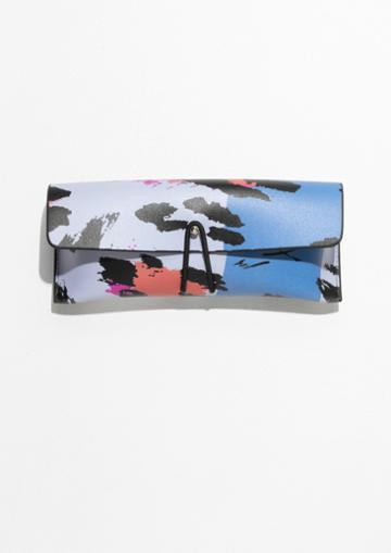 Other Stories Leo Sunglasses Case
