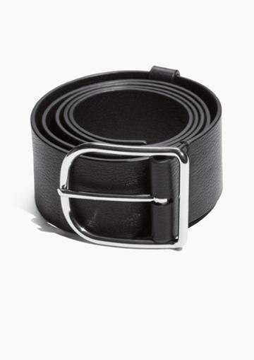 Other Stories Extended Bucket Belt