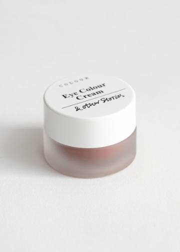 Other Stories Eye Colour Cream - Pink