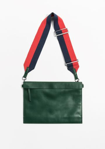 Other Stories Leather Bag