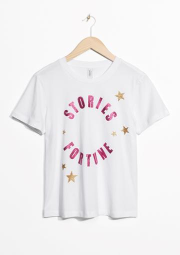 Other Stories Stories Fortune Tee